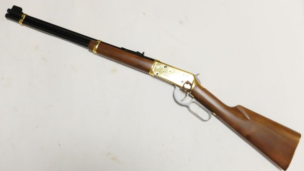 Winchester 94 Golden Spike