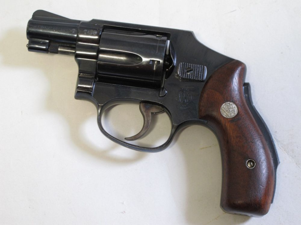 Smith & Wesson Mod. 40