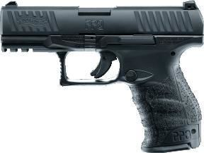 Umarex Walther PPQ M2 GBB 6 mm BB ; 1 Joule