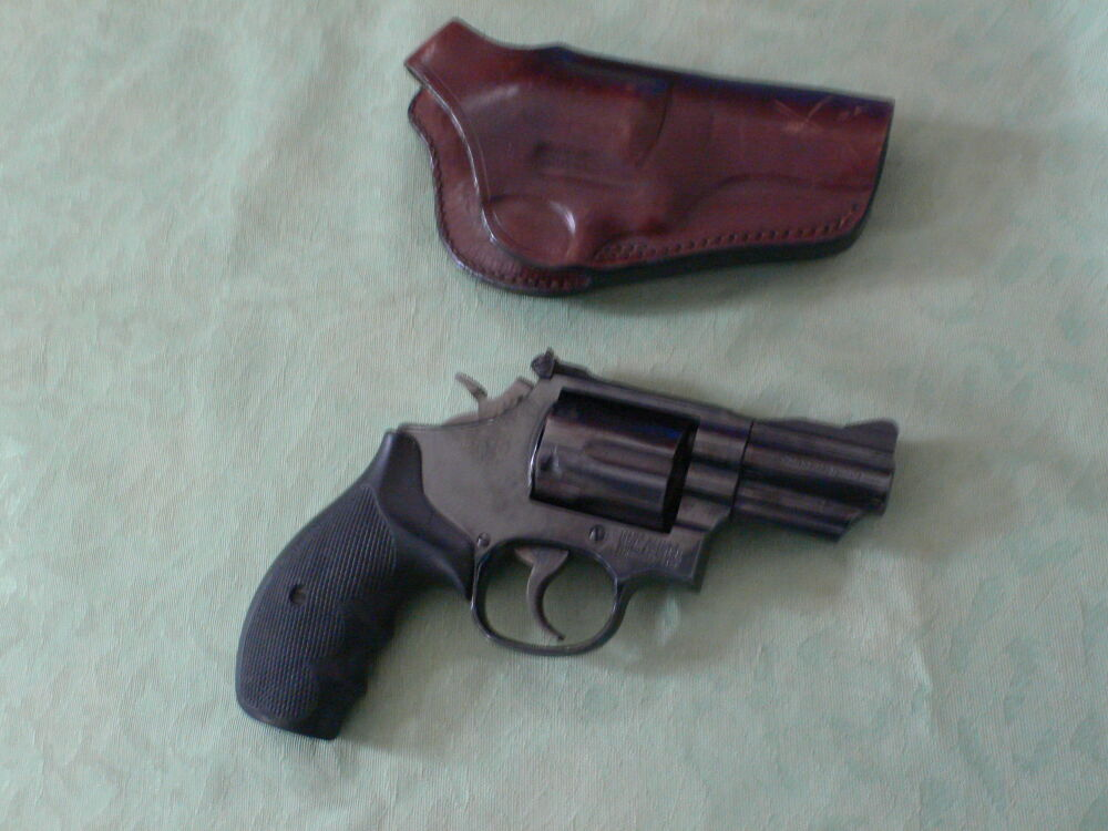 Smith&Wesson 19