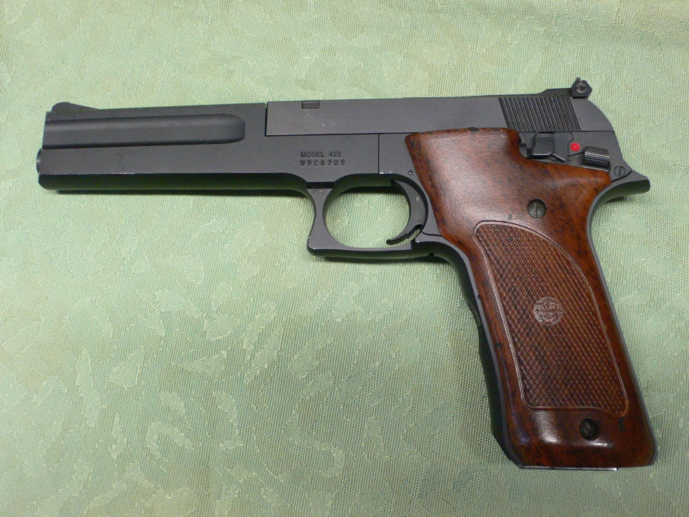 Smith&Wesson 422