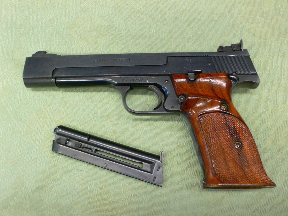 Smith&Wesson Mod.41