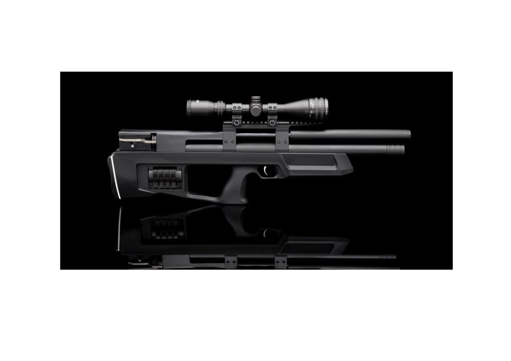KalibrGun Cricket PLB