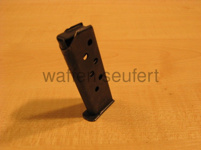 Walther Ulm PPK 7,65mmBrowning Magazin
