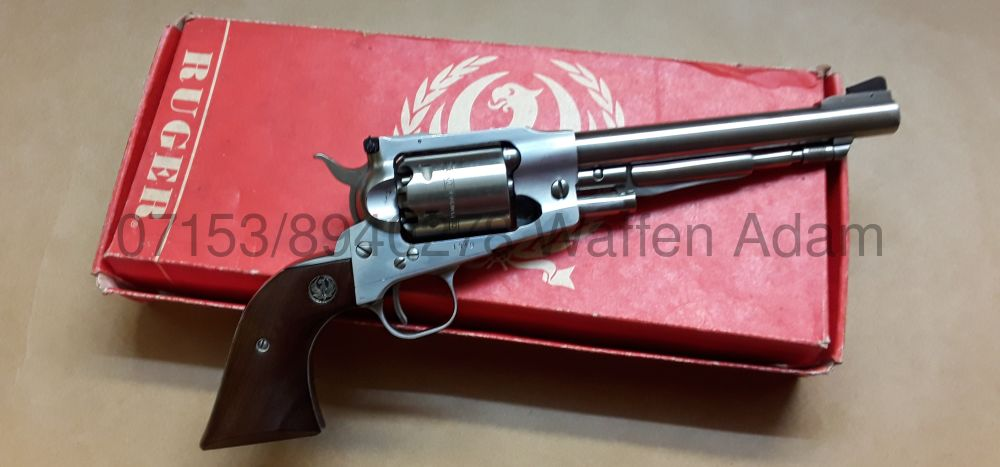 RUGER Old Army Stainless