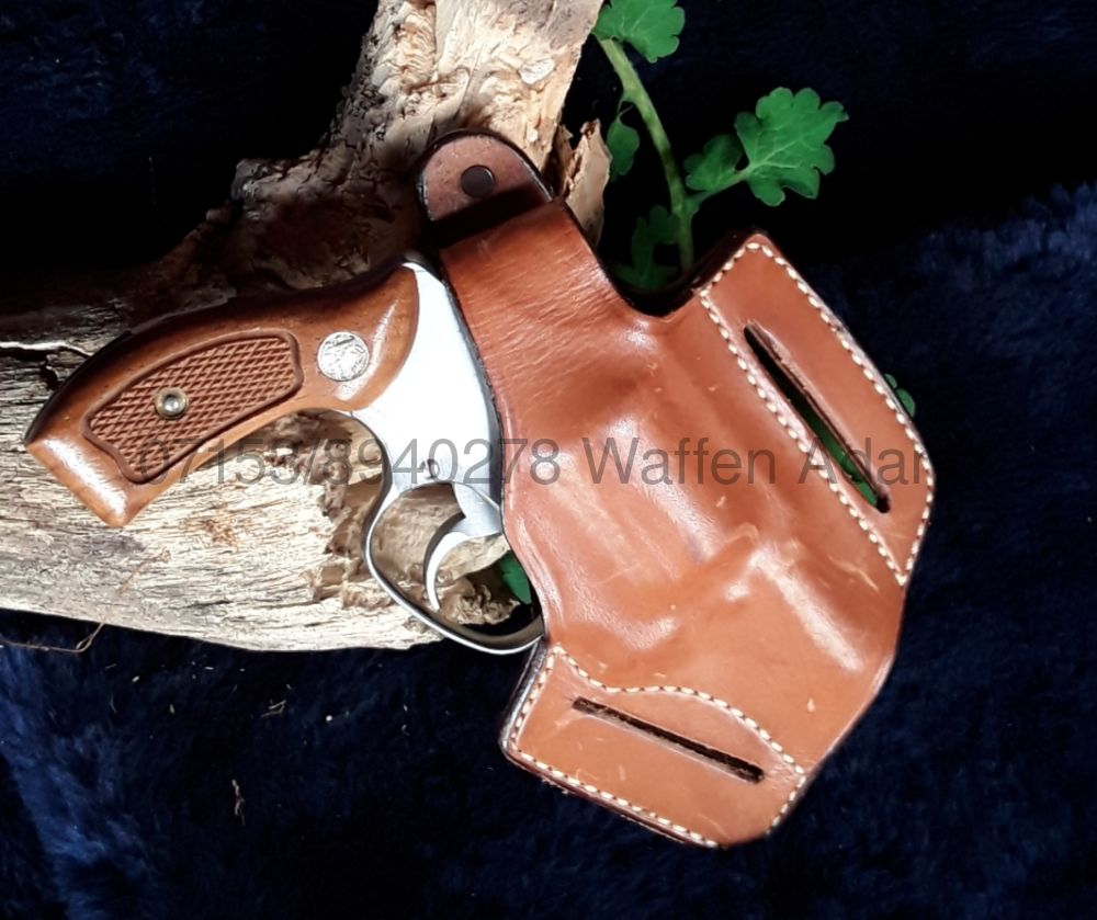 Safariland Pancake Holster Smith & Wesson - Quick Draw