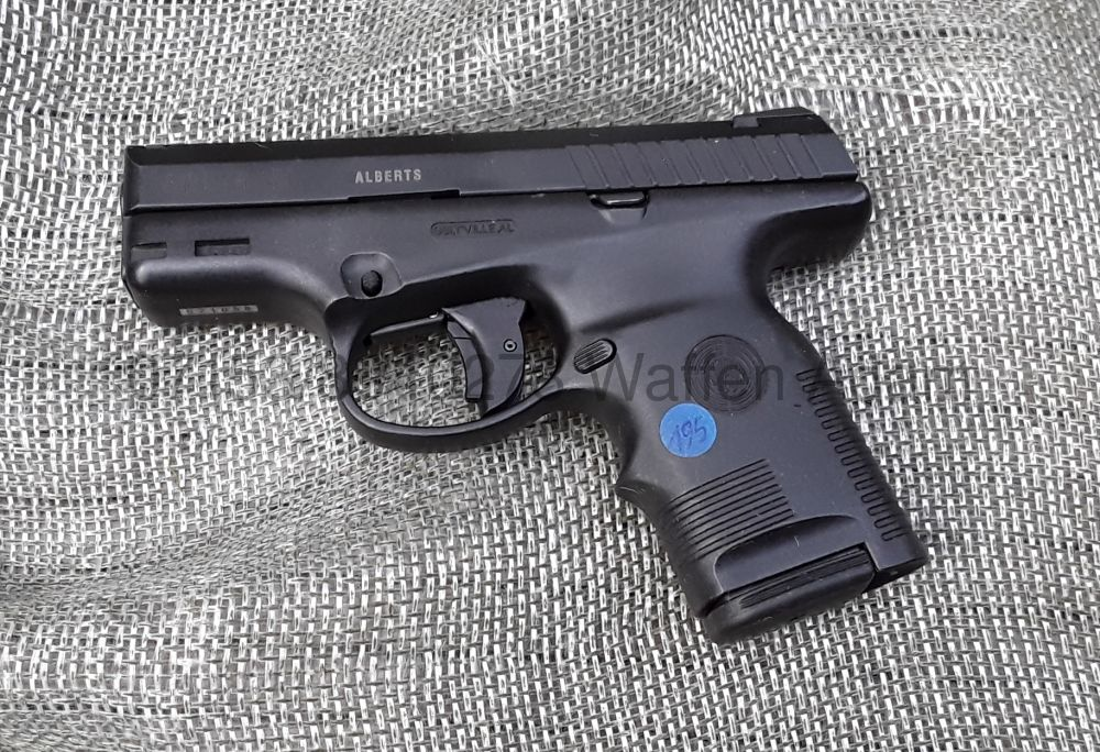 Steyr S9 COMPACT