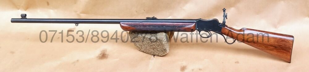 BSA British Small Arms Company Martini-Henry