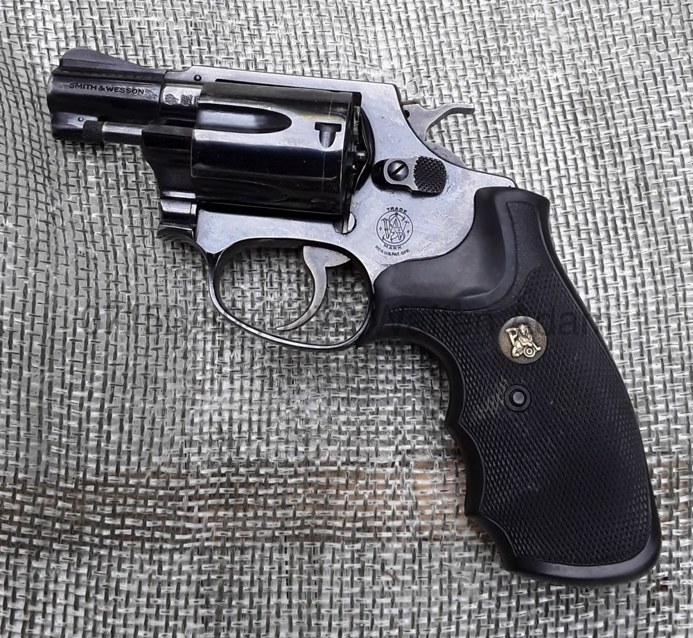 Smith & Wesson Modell 36