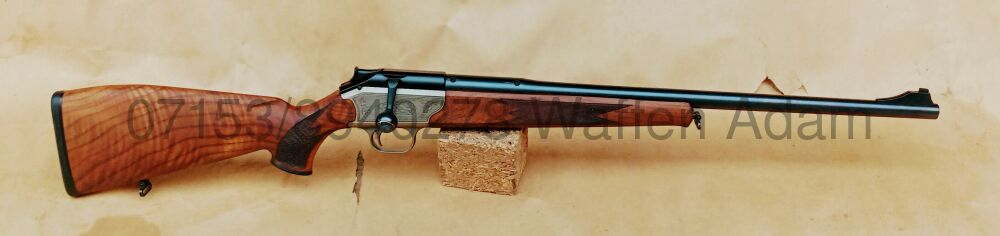 Blaser R 93 Heavy Barrel