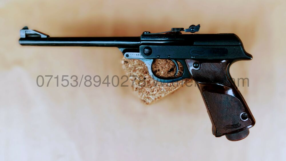Walther Mod. LP53