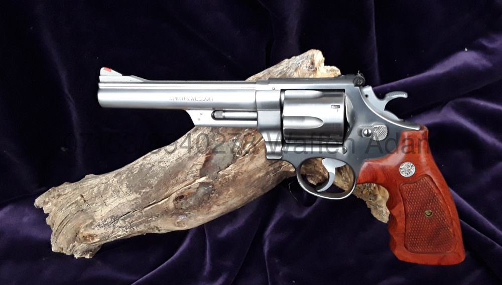 Smith & Wesson M. 629