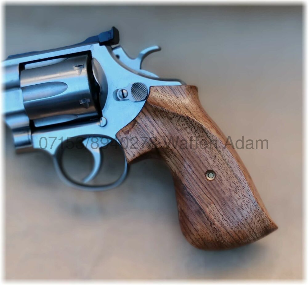 Smith & Wesson N - Frame Griffe
