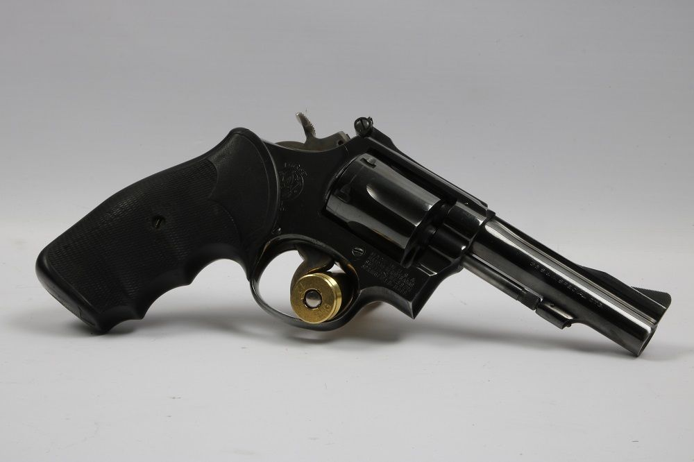 Smith & Wesson Smith & Wesson Mod.15-3
