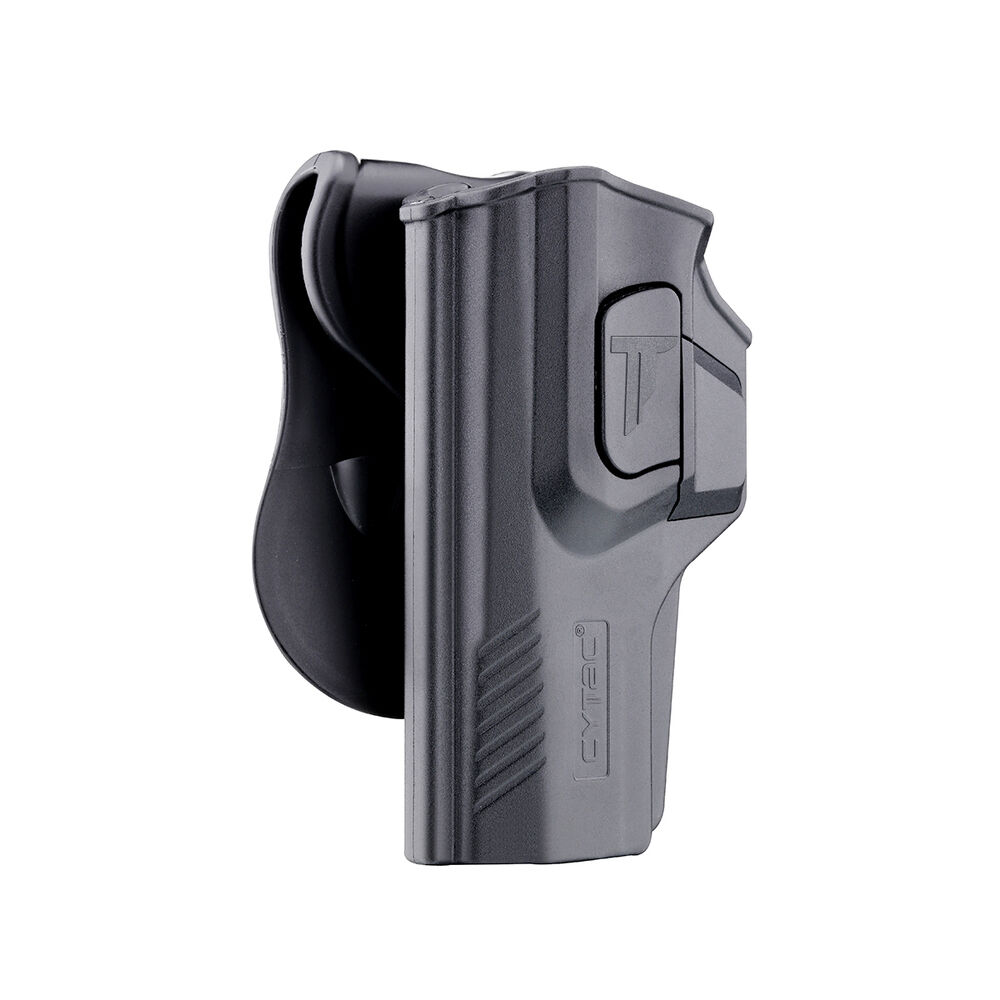CYTAC R-Defender Holster Gen3 Links CZ P07, P09