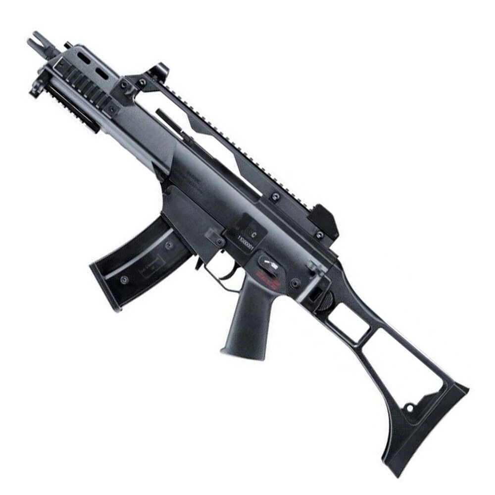 S&T Heckler & Koch G36 C S-AEG Sportsline Softair 6mm max.