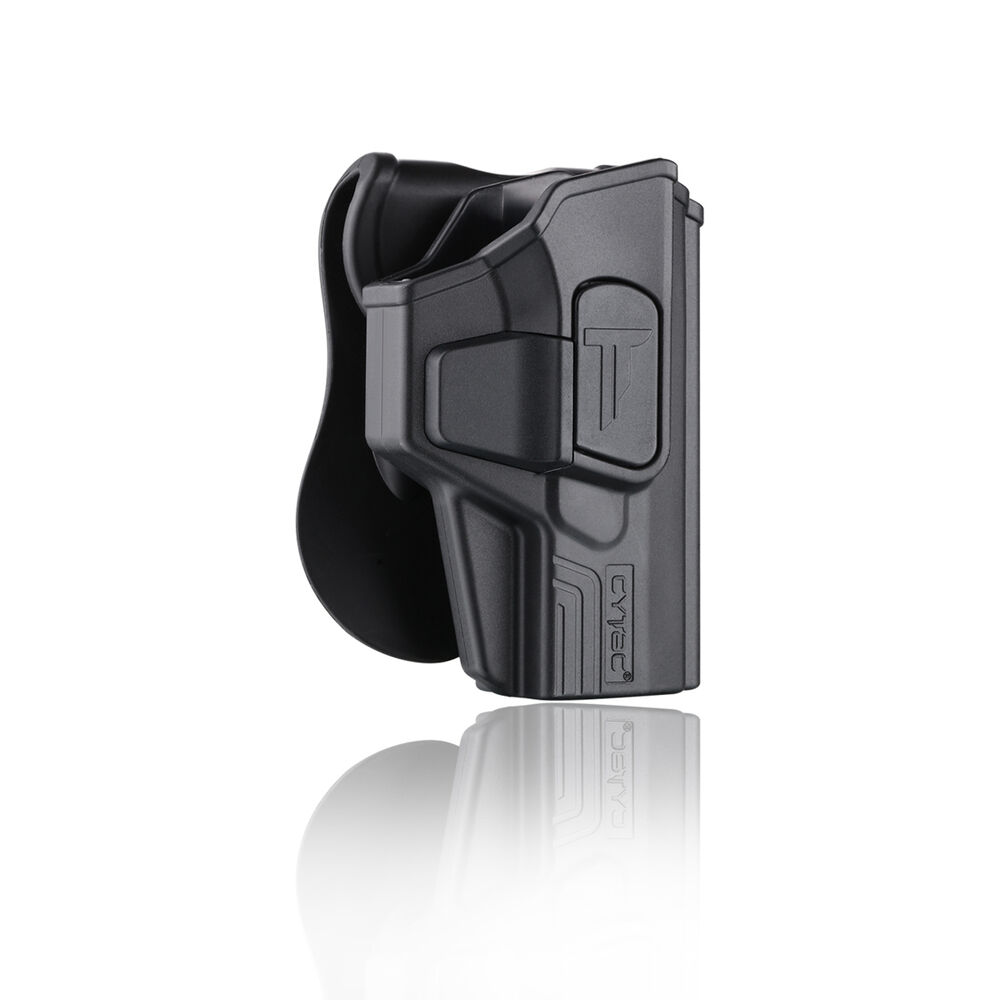 CYTAC R-Defender Holster Gen3 Walther P99 QA