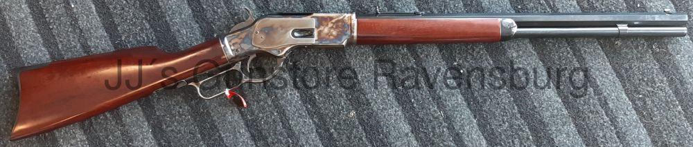Hege Uberti 1873 Short Rifle