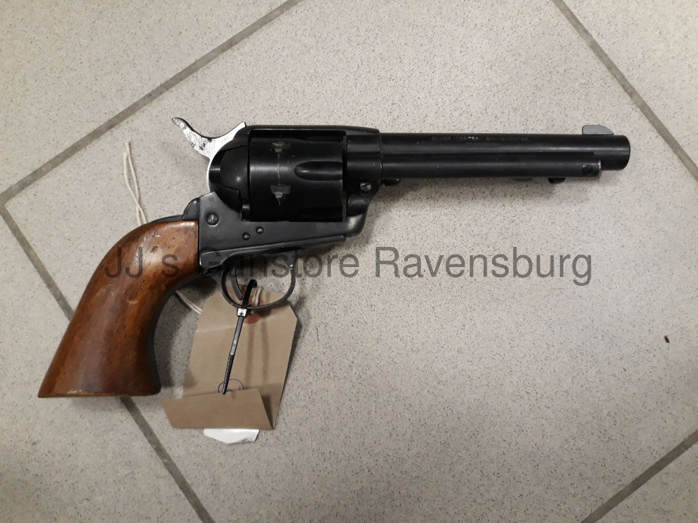 Sauer & Sohn Western Six Shooter