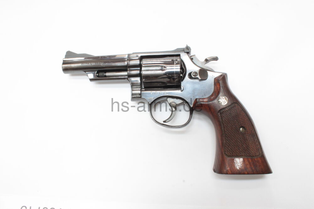 Smith and Wesson Model 19-3 S.F.P.D.