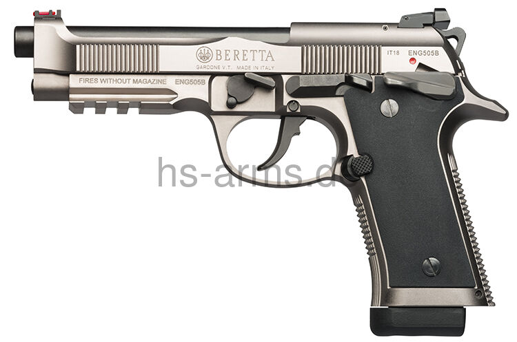 Beretta Beretta 92 X Performance 9mm Luger