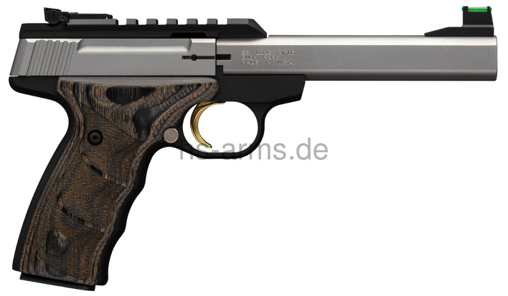 Browning Browning Buck Mark Plus Stainless UDX
