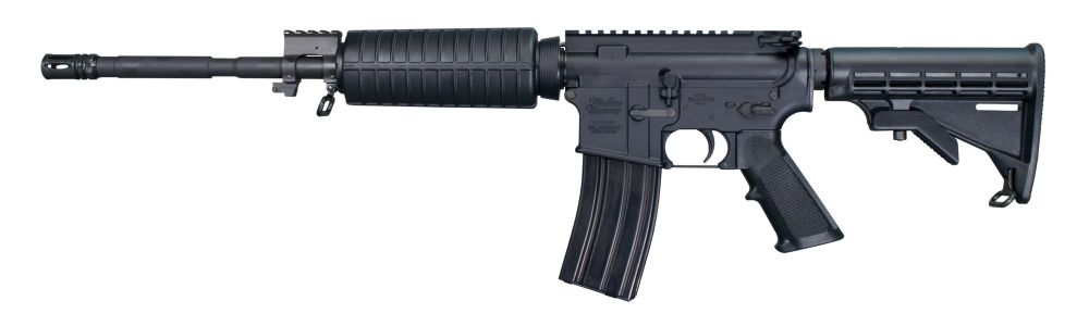 "Windham Weaponry Windham Weaponry ""SRC"" R16M4FTT - AR 15"