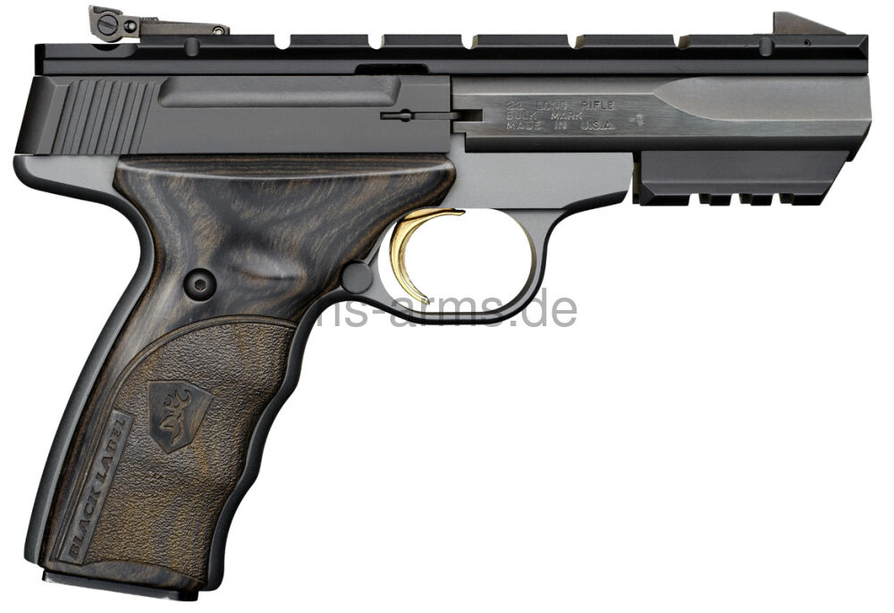 Browning Browning Buck Mark Black Label