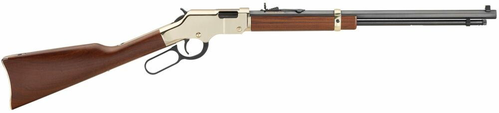 Henry USA Golden Boy Lever Action .22 lfb
