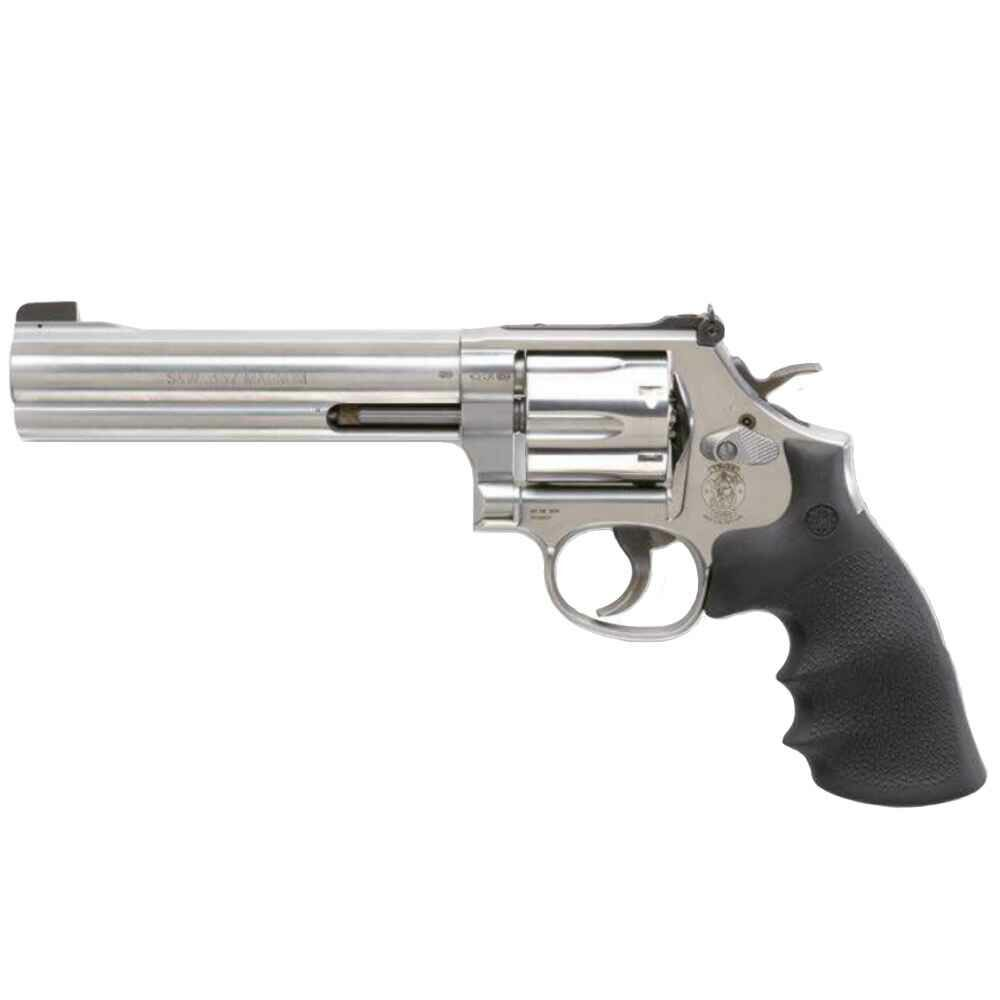 Revolver Smith & Wesson Modell 686-6  Kal. .357 Magnum