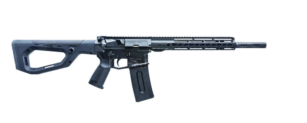 "Hera Arms Hera THE 15TH 20020 - AR15 - .223 Rem. - 16,75"" - HRS-Schaft"