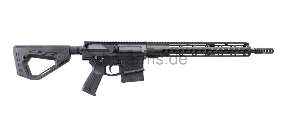 "Hera Arms Hera Arms 7SIX2 ""02020"" .308 Win 16,75"" CCS Stock"