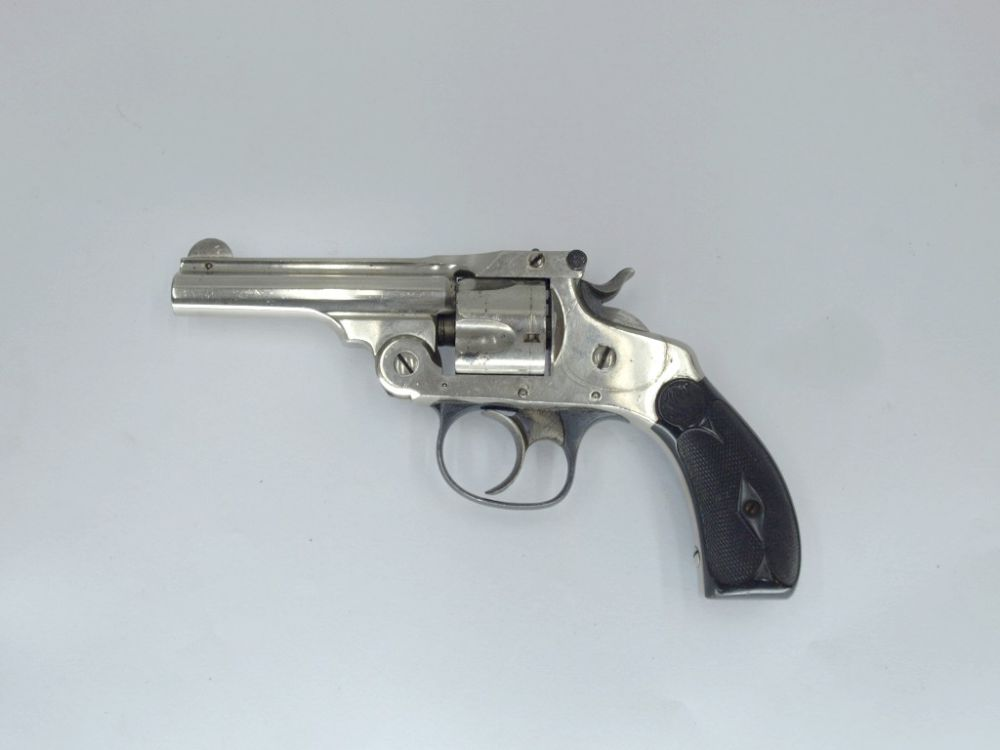 Smith & Wesson S&W Modell 4 4th Model DA