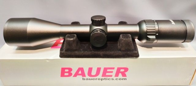 Bauer Optics HD Serie