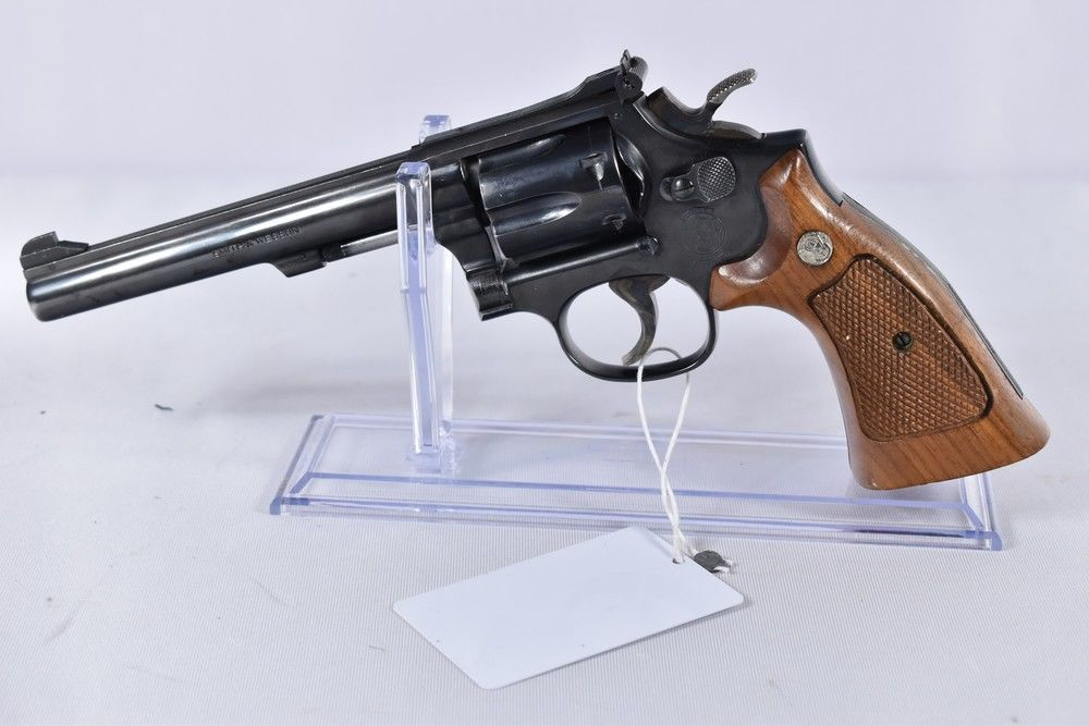 Smith & Wesson 17