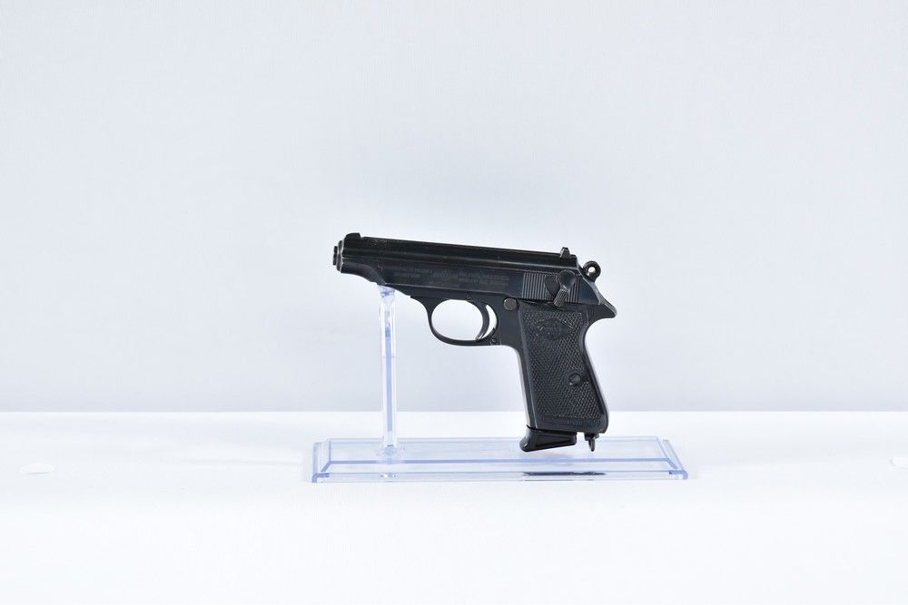 Walther PP Manurhin