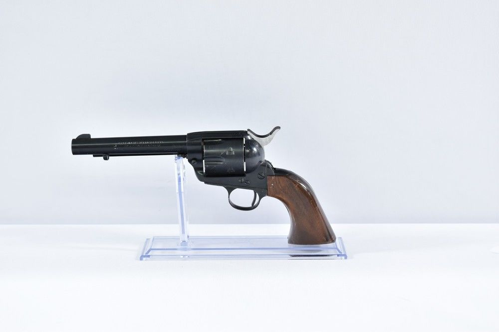 Sauer & Sohn Six Shooter