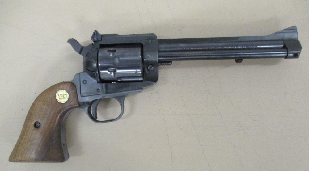 Single Action Revolver .22 lr Reck R14 R14