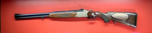 Blaser Super Luxus