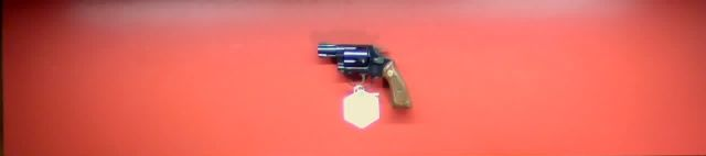 Smith&Wesson Mod. 36