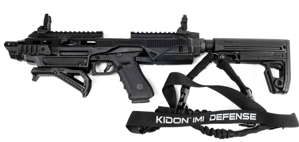 IMI Defense Kidon - Pistol Conversion Kit GLOCK