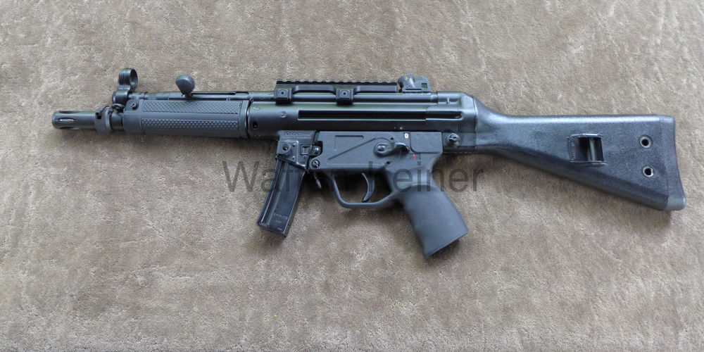 MKE T94 H&K MP5