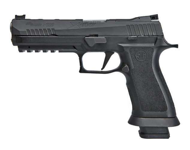 SigSauer P320 X-Five