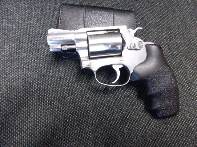 Smith&Wesson 60-3
