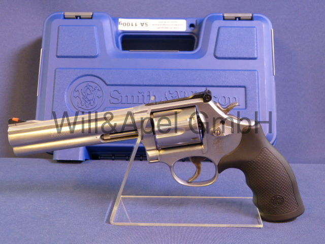 Smith & Wesson 686 -6