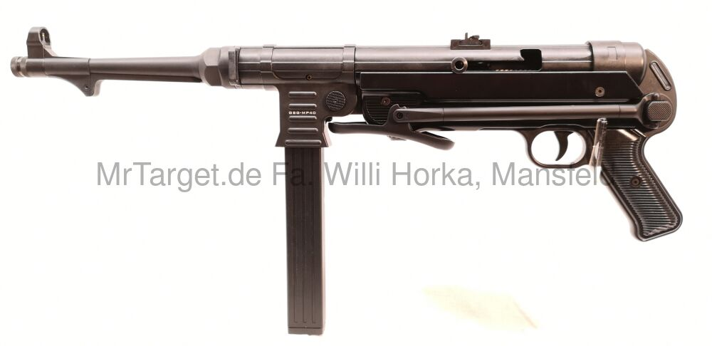 German Sport Guns MP40