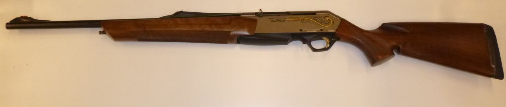 Browning FN BAR Elite Short Trac - Linkswaffe -