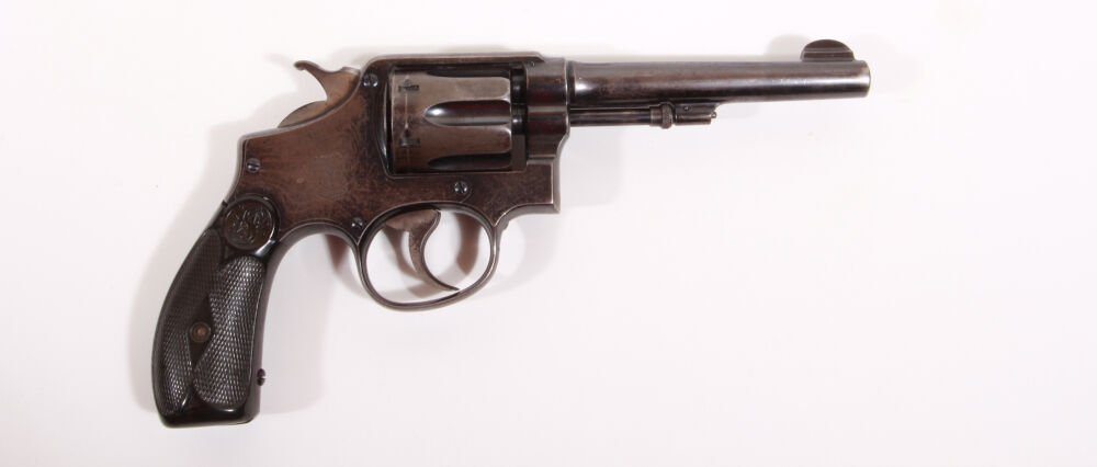 Smith & Wesson Mod. 1905