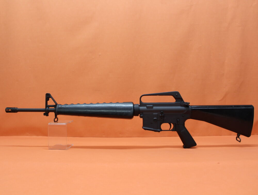 "Colt Ha.Büchse .223Rem Colt AR-15 SP1 System AR-15, 20"" Lauf phosphatiert Pencil Barrel/ Slickside Upper"