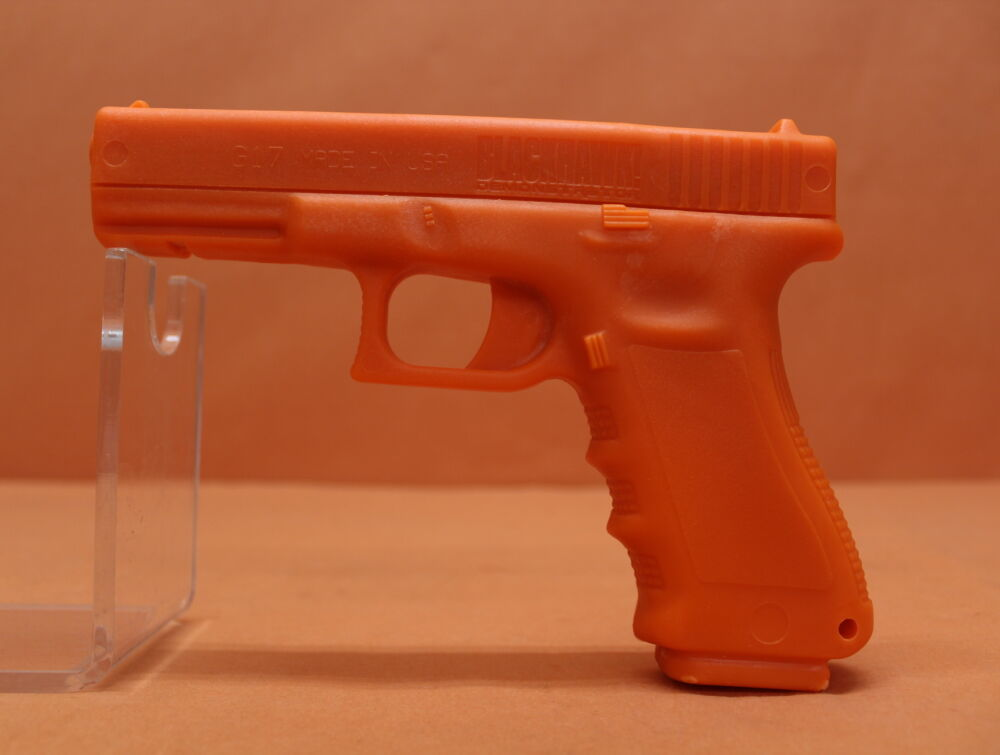 Blackhawk Blackhawk Demo Gun Glock 17 (44DGGL17OR) Polymer Orange